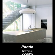Pando Integral Cooking
